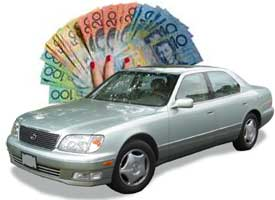 Cash For Lexus Coolbellup