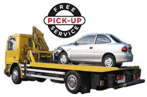 Lexus Car Removal in Woodvale